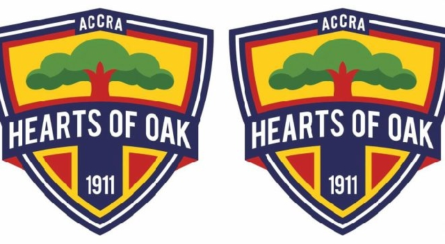 We're waiting for Esso to finalise the deal – Hearts of Oak PRO