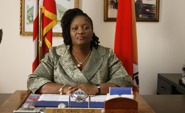 Liberia Vice President Flies to Ghana for Medical Treatment