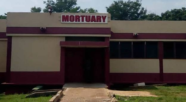 Mortuary workers to embark on strike Oct. 1
