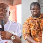 Henry Quartey offers to pay TT GHS1500 every month from his salary