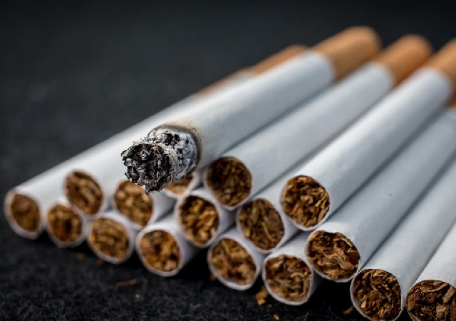 53% of tobacco on the market illicit – KNUST report
