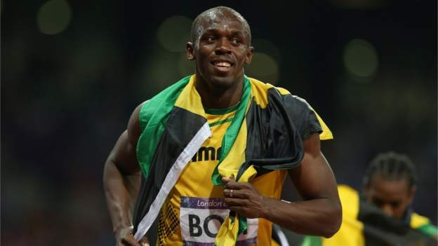 """Usain Bolt rules out athletics comeback but has """"got that itch"""" for a return"""