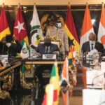 Let's find 'durable' solution to Guinea crisis – Akufo-Addo to ECOWAS