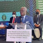 Accra: Workshop on implementing CSVRA, CSVMS opens
